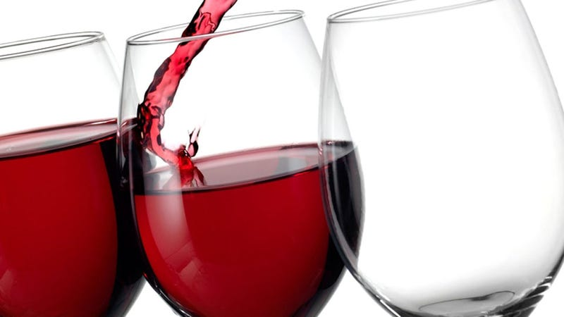 Red Wine Only Healthy For Obese Women, But Not Necessarily Unhealthy For Others