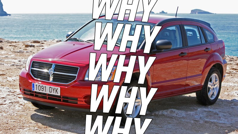 What's The Most Inexplicable Car Buying Decision You've Ever Seen?