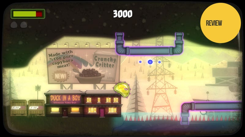 Mutant Blobs Attack!: The Kotaku Review