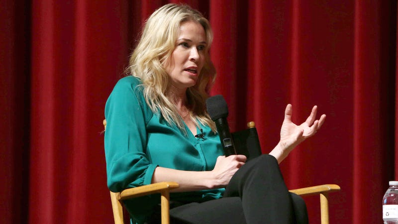 After 8 Years of Chelsea Lately Chelsea Handler Calls it Quits with E!