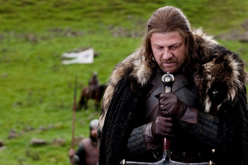 Sean Bean Thinks This Huge Game of Thrones Spoiler Is Pretty Obvious