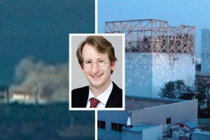 MIT Researcher Is Not a Nuclear Scientist, Radioactivity Claims Debunked