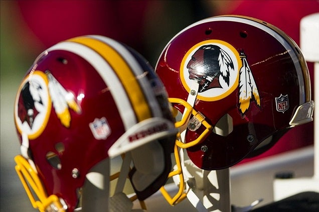How The U.S. Patent Office Just Killed The Redskins​