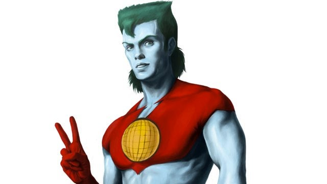 Captain Planet to get a live action feature film!