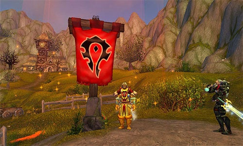 World Of Warcraft Battlegrounds Get Randomized