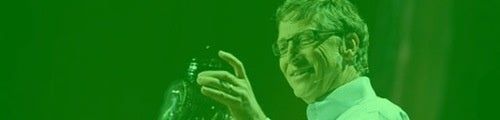 Bill Gates Argues for Government-Backed Energy Technologies