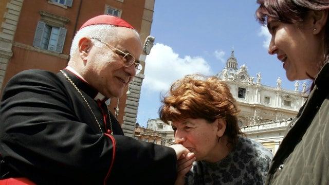 Pope John Paul II Would Like To Be Your Friend