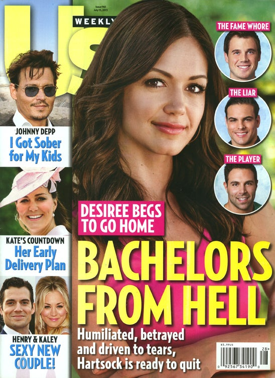 This Week in Sadloids: Taye Diggs Accused of Cheating on Idina Menzel