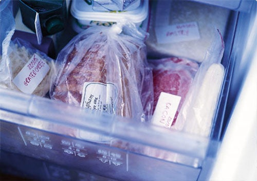 How to Freeze and Thaw Your Food the Right Way