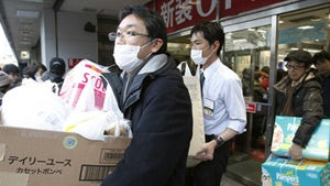 Just How Bad Is Japan's Radiation Problem?