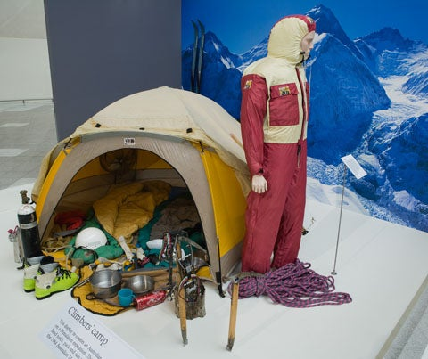 Everest Gear Gallery
