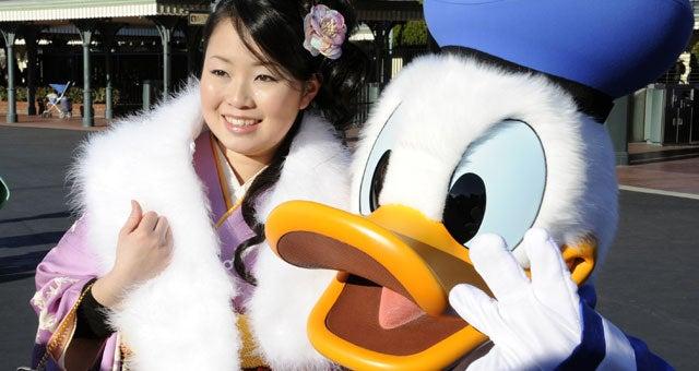Tokyo Disneyland Reopens Friday