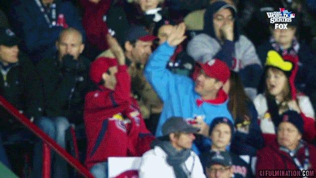 Oh, Cardinals Fans
