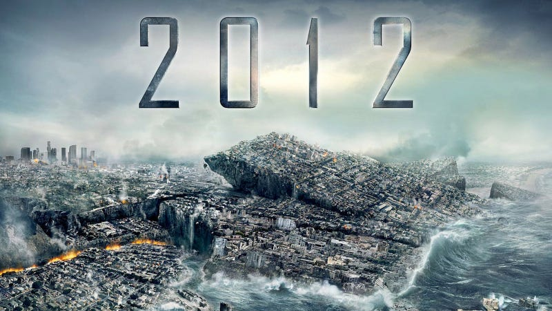 Be Afraid: The Government Denies the World Is Ending on December 21st