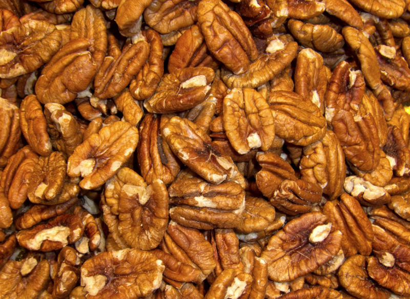 Pecans Are the Third-Best Nut