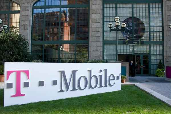 T-Mobile Android Event Live Coverage Starts Now