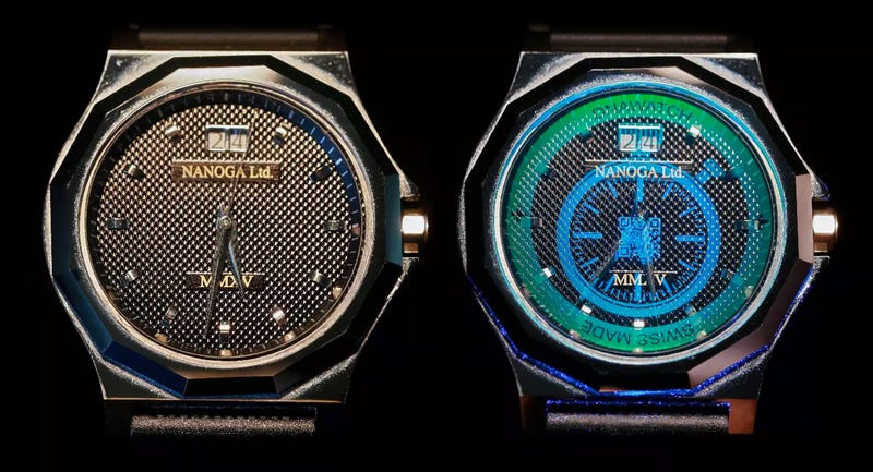 The Swiss Are Now Fighting Off Watch Counterfeiters With Holograms