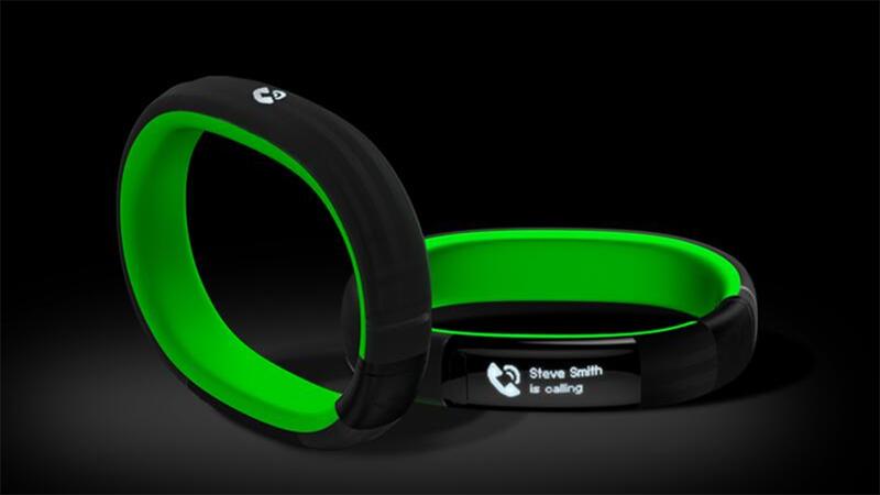 Razer's Making A Smartband. How Strange.