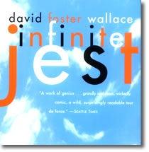 David Foster Wallace, R.I.P.