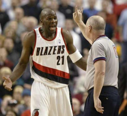 An Update On The 2007 Study That Found That NBA Referees Are Kind Of Racist