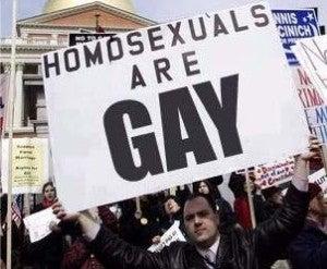 """Celebrities Speak Out Against """"Gay"""" • Nightmare """"Doctor"""" Graeme Reeves Released On Bail"""