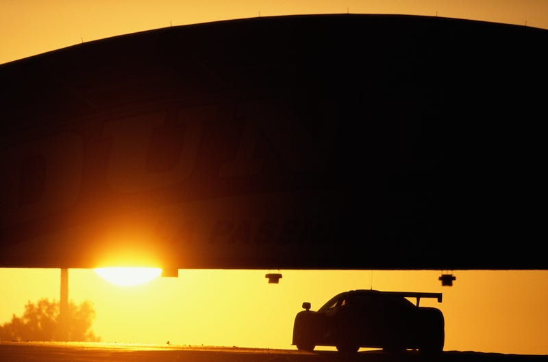 Egyszerűen ez a világ legjobb autóversenye