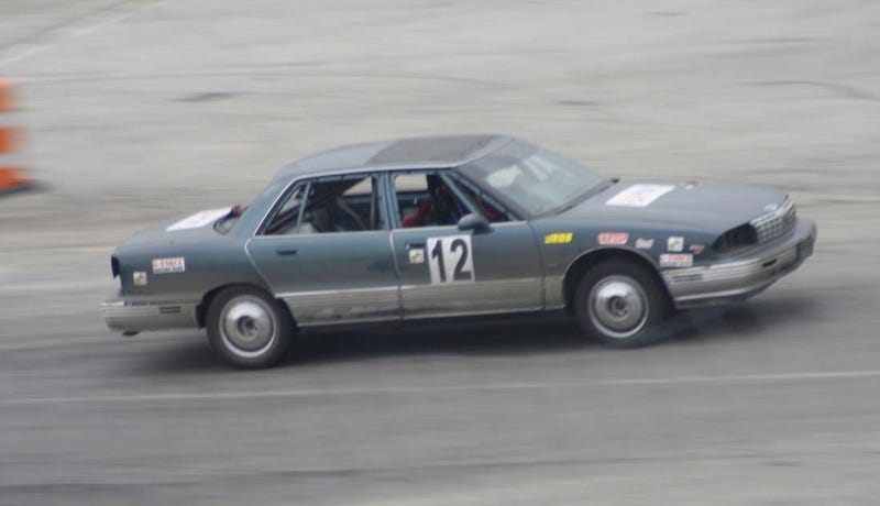 24 Hours Of LeMons History Lesson: The Winner's Circle, 13 Races In