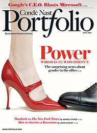 Women Are Underrepresented In Corporate America. Corporate America Is A Laughingstock. Coincidence?