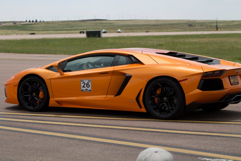 Pikes Peak Speed Week: The Airstrip Attack