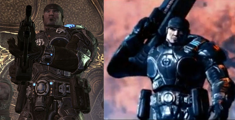 Is Lost Planet 2 Doing Marcus Fenix Right?