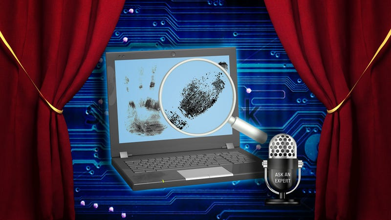 Ask an Expert: All About Computer Forensics