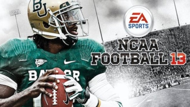 NCAA Football's Cover School Says It Had Nothing to do With Fight Song's Disappearance