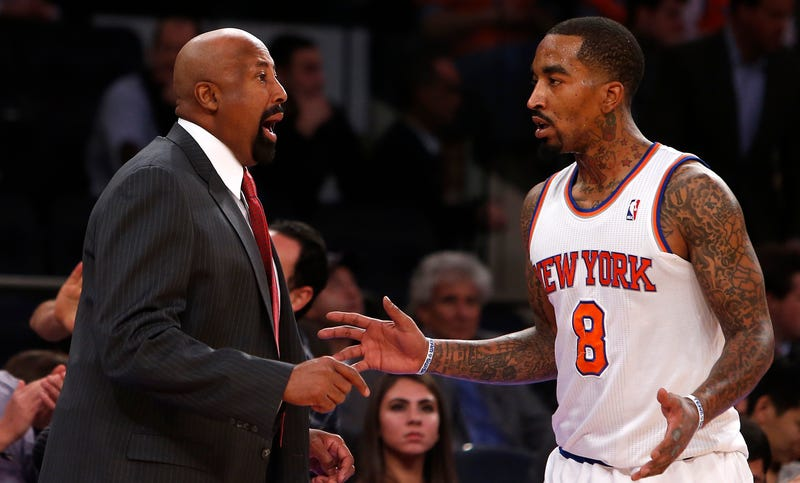 Everybody Now Hates J.R. Smith