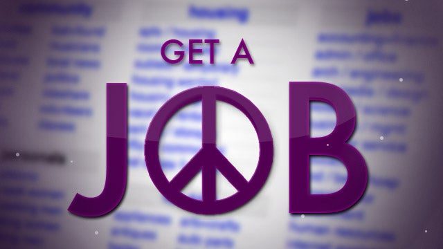 How do you use Craigslist to find jobs in Virginia?