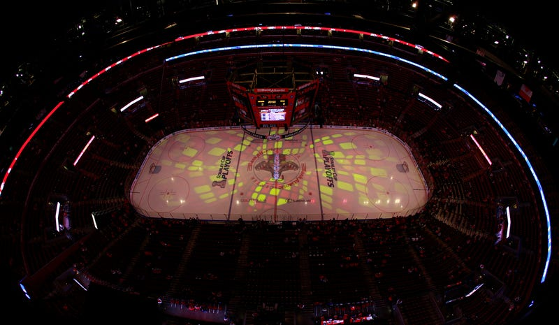 The Florida Panthers Want $80 Million In Taxpayer Money, Just Because