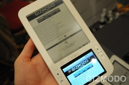 Alex eReader Pricing and Release Date Released