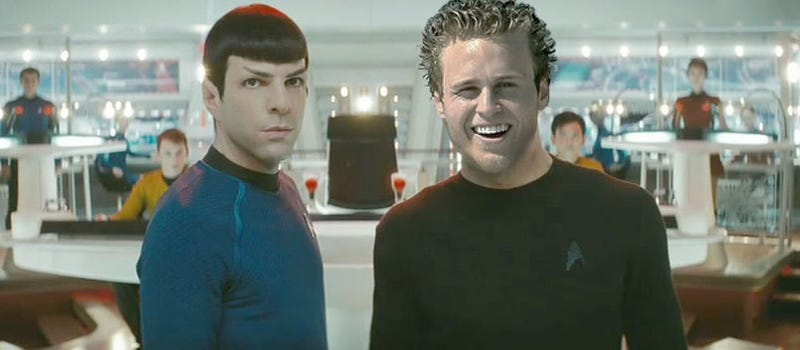 Ruin the Star Trek Movie for Trekkies Everywhere