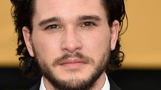 Please Stop Telling Kit Harington He's a Hunk—He Hates It!