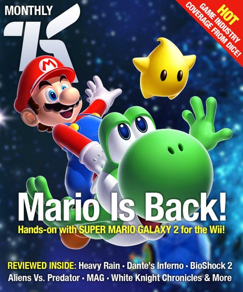 K Monthly - February 2010