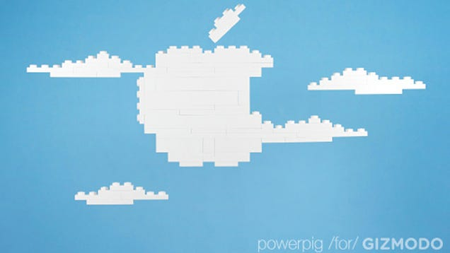 iTunes in The Cloud Won't Launch In The UK Until 2012