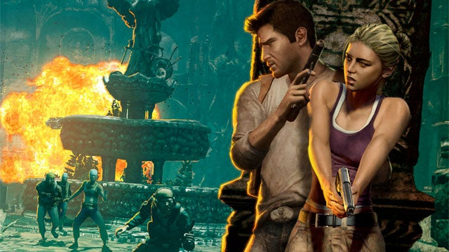 The Uncharted Movie Grabs A Burger To Write and Direct