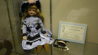Idiot Historians Bring Back Cursed Doll
