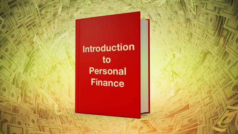 What's Your Favorite Personal Finance Book?