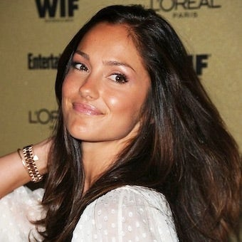 Minka Kelly's Airplane Freak-Out: Happening Right Now! (Updated)