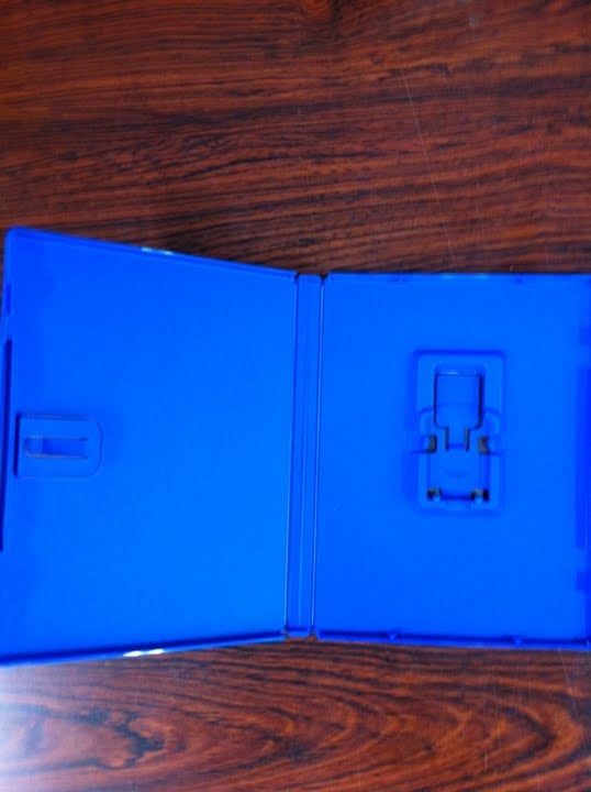 Let's Look *Inside* PlayStation Vita Game Cases