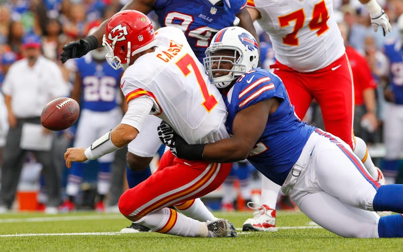 Bills 35, Chiefs 17: The Game In One GIF
