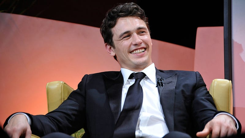 Did James Franco Tweet a Picture of His Penis?