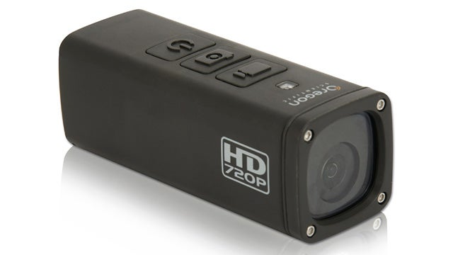 Waterproof ATC Mini Captures Extreme Sports at a Not So Extreme 720P