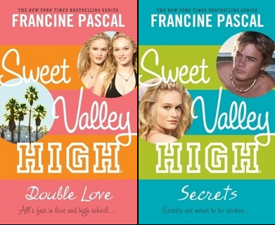 New Sweet Valley High Cover Girl? Soap Star Leven Rambin!