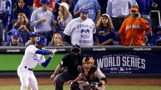 Marlins Man And Royals In Weirdest Feud Of The World Series